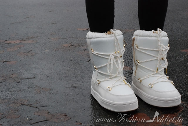 Cute Snow Boots *Aldo Snow Boot Review