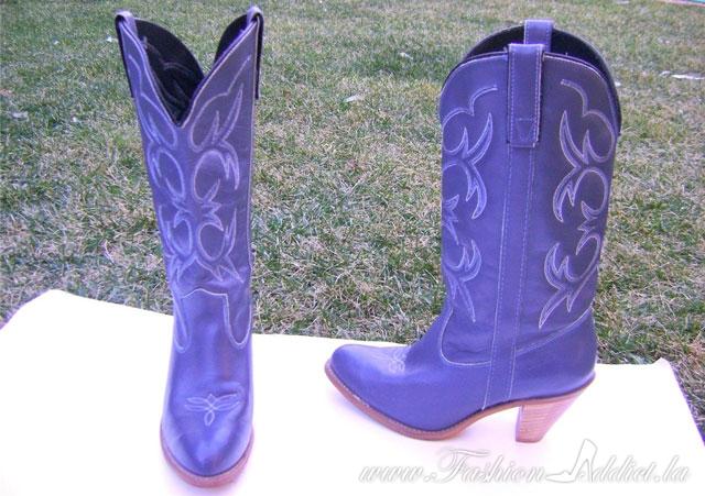 Vintage Capezio Boots