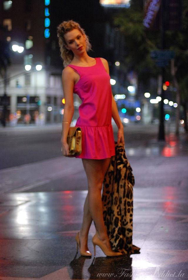 Los Angeles Fashion Blogs Kier Mellour