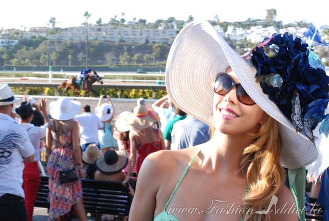 What to wear to Del Mar