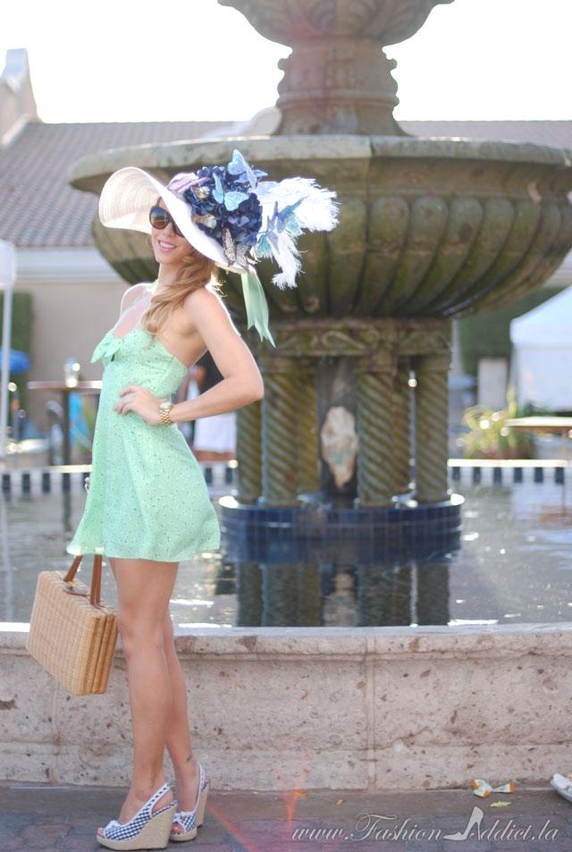 Del Mar Fashion