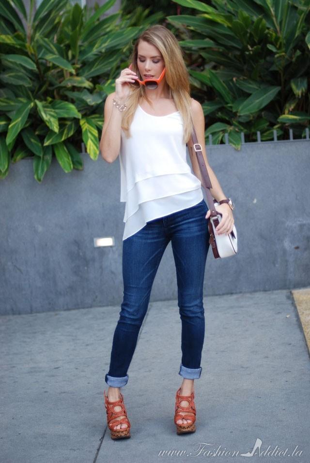 Hollywood fashion blogs