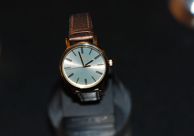 Timex Copper Band classic