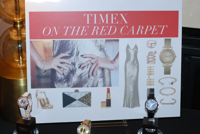 Timex red carpet collection