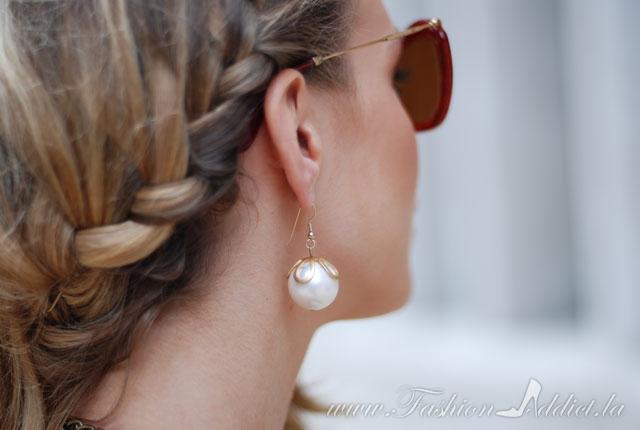 Fashion Blogger fashion week