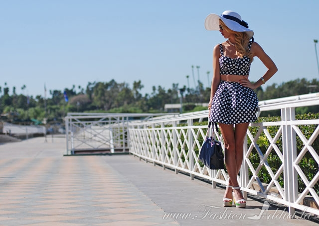 What to wear to the horse races