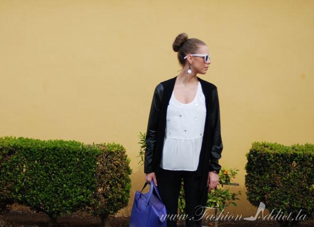 simple outfit idea