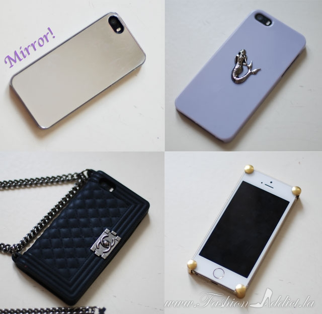 The 4 Best Phone Cases + Corners 4 Giveaway!