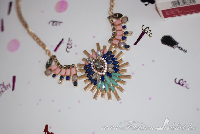 prima donna free necklace