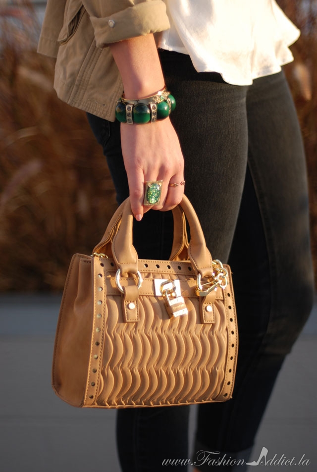 Bebe mini bag