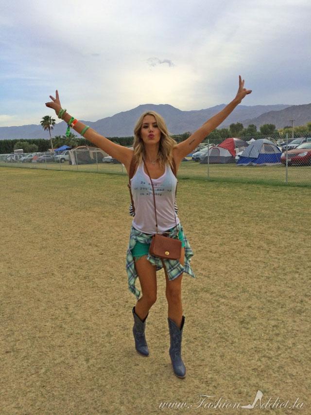 Festival Fashion (Coachella + Stagecoach)