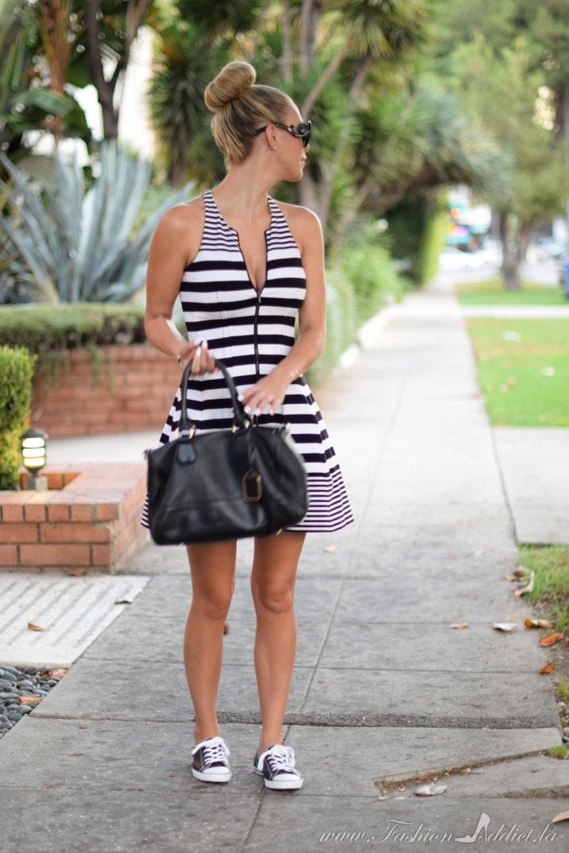 Fashion addict LA