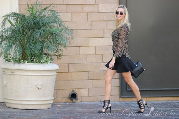 Fall fashion how to wear camo