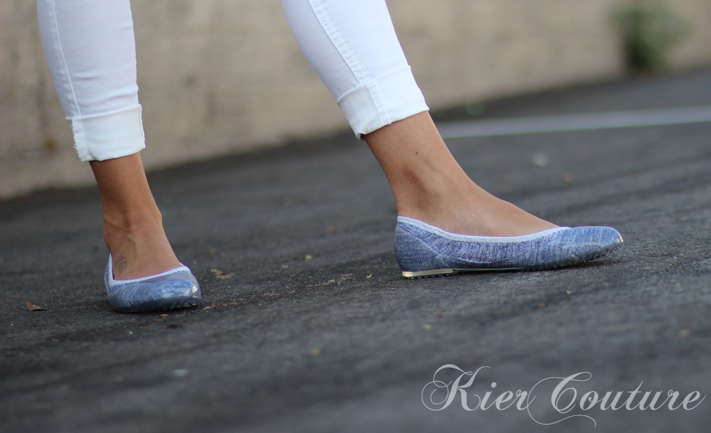 Ja Vie Flats Review, The Silver Lining..