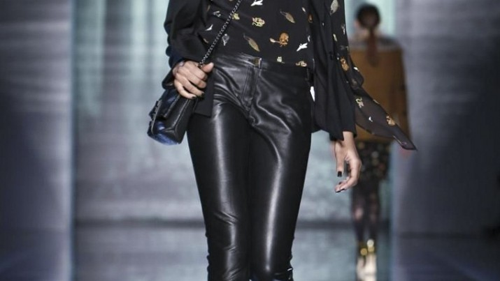 Mark and Estel / Nicole Miller FW15 Trends and Show Coverage