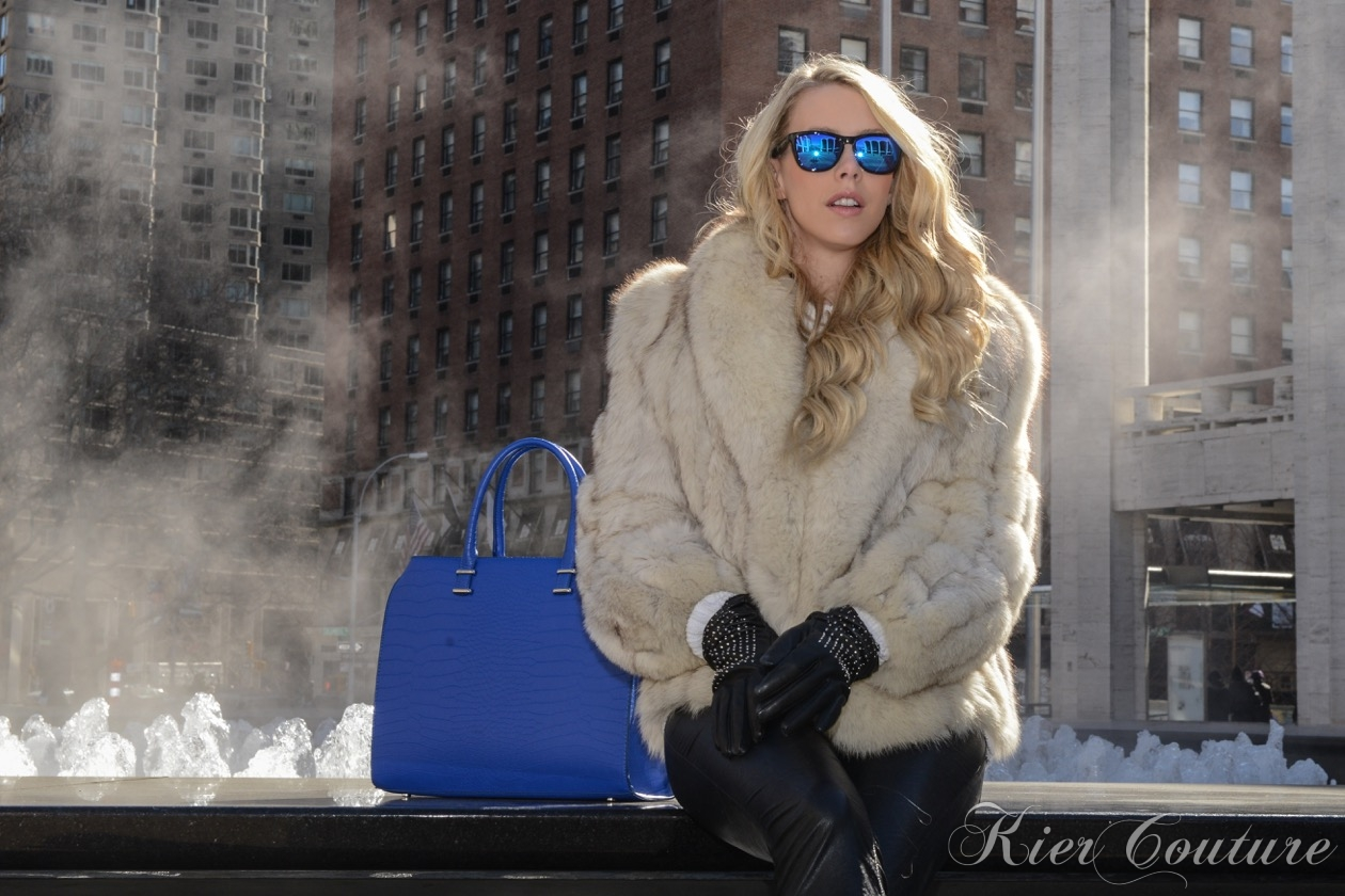 NYFW FW15 Day Two Look