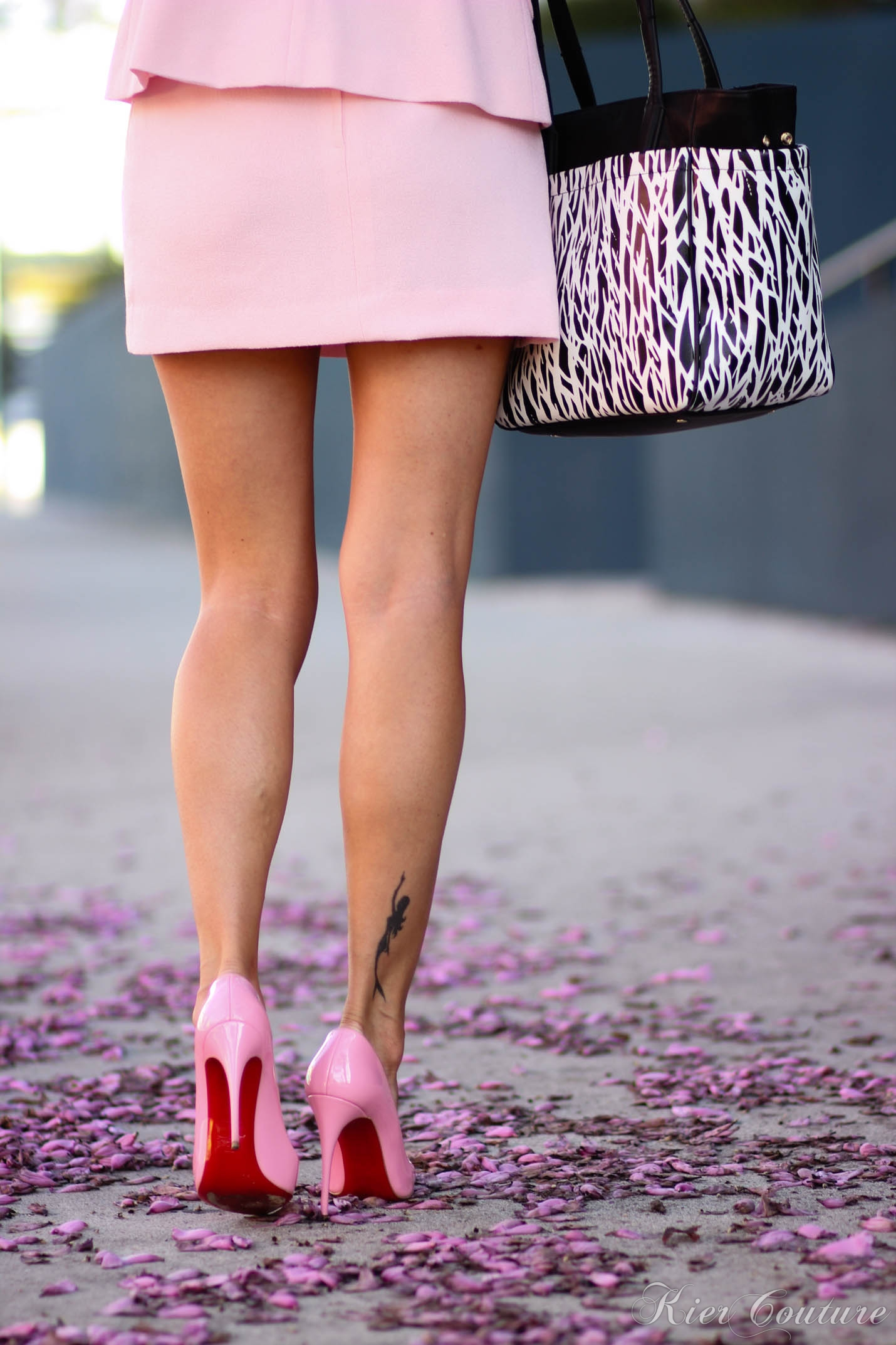 pink pigalle follies christian louboutin
