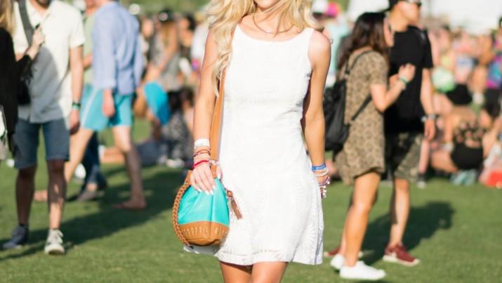 Coachella 2015 Day 2 Outfits