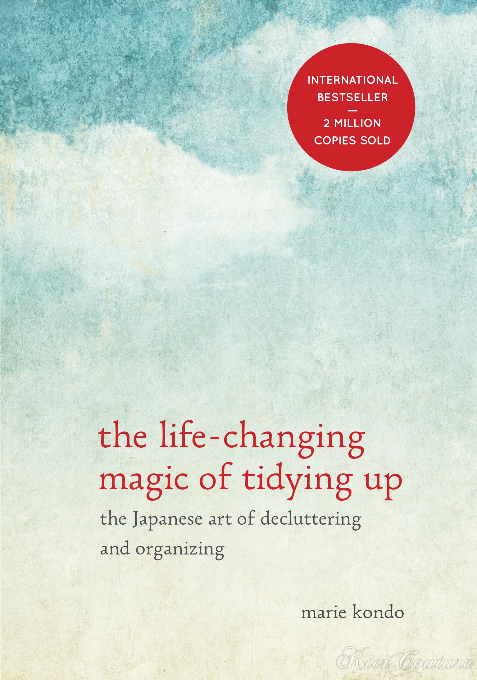 Tidying up: a Break from Blogging to put my Life in Order.