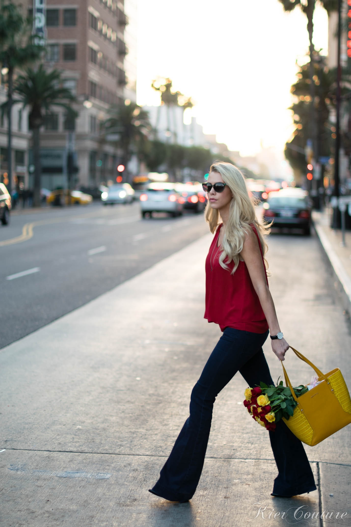 Los Angeles Fashion Blogger