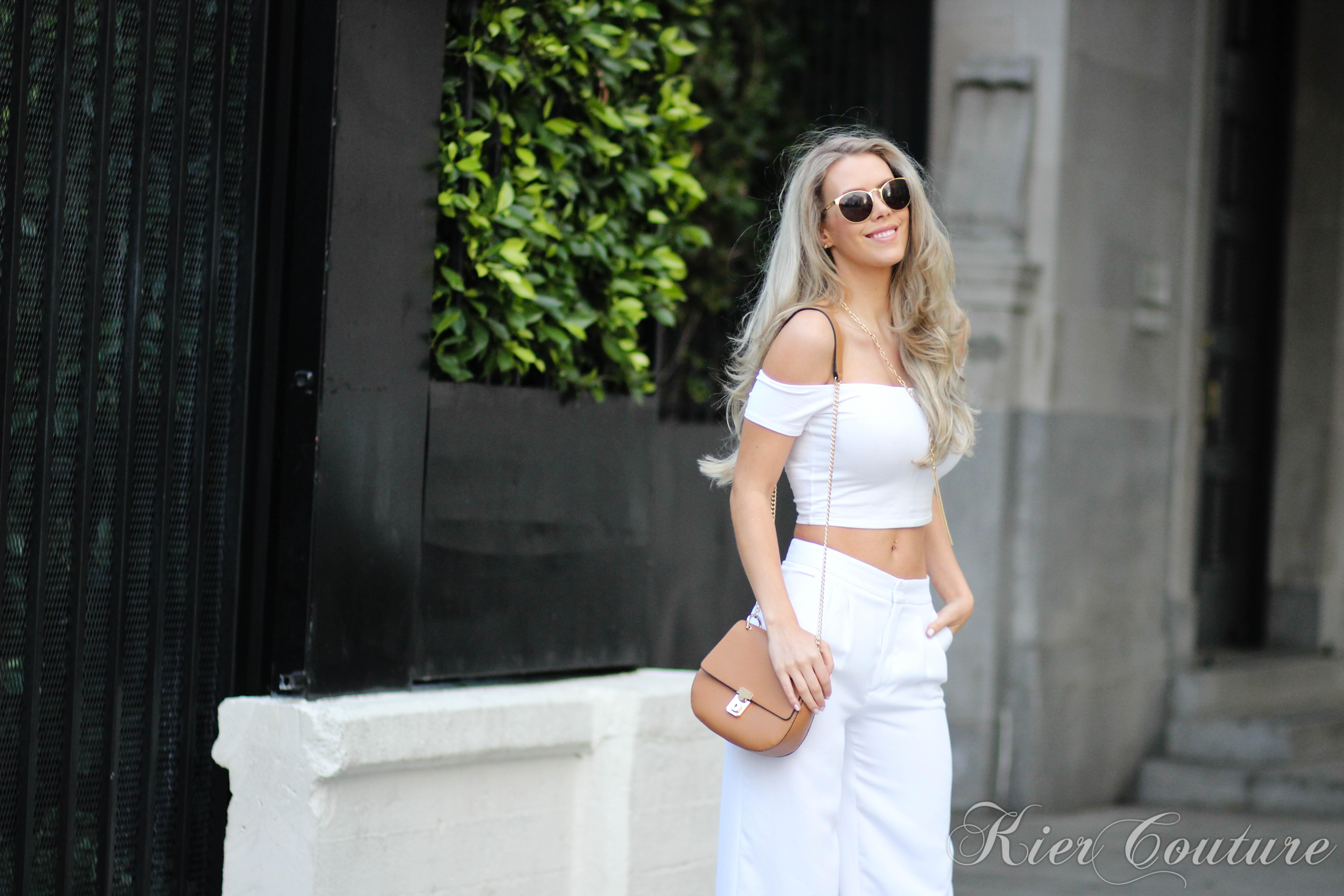 LA Fashion Blogger