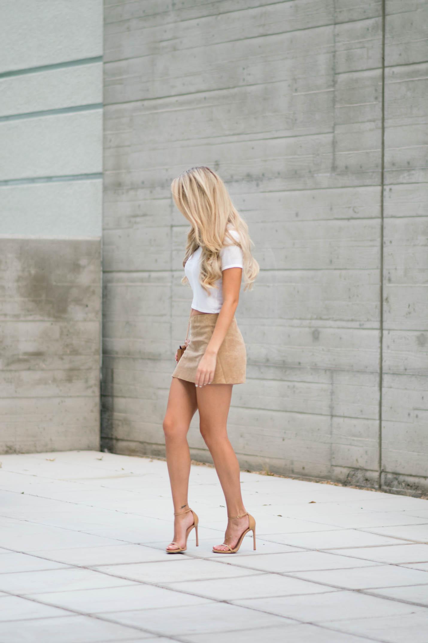 Vegas Blogger