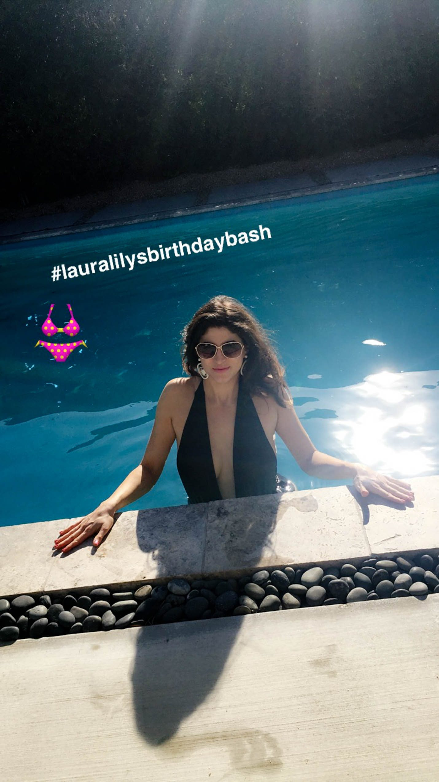 Laura Lily Birthday Bash