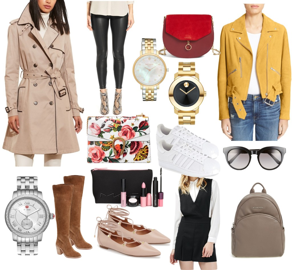 I want that… Nordstrom Sale and a bit of Gucci