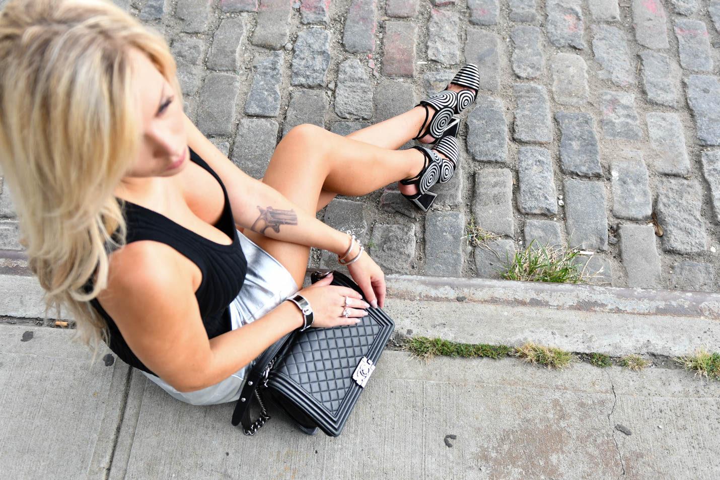 Kat Maconie frida heels