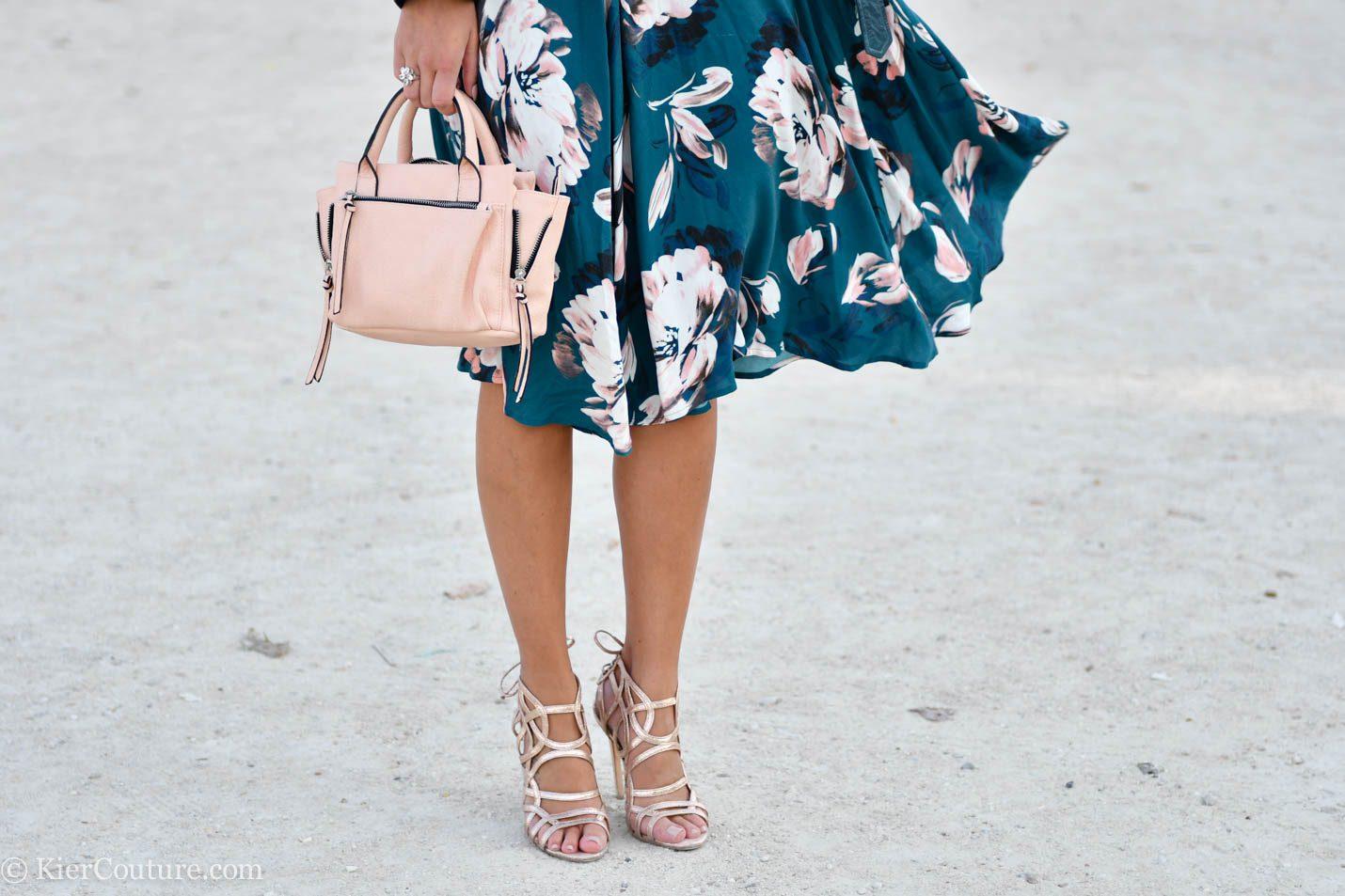 violet ray handbag