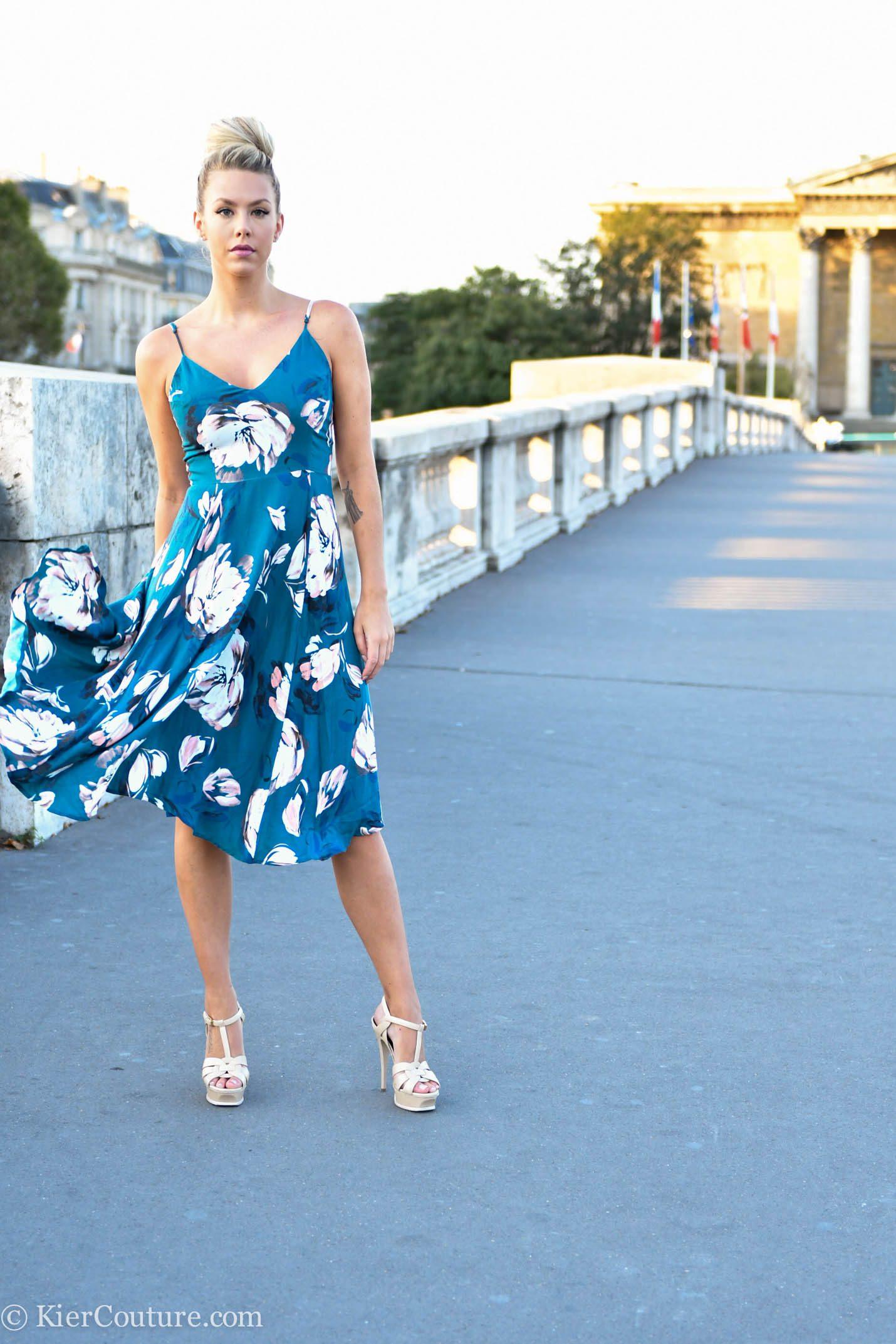 411c8ed36ff11 Yumi Kim Moonlight Dress - Kier Couture