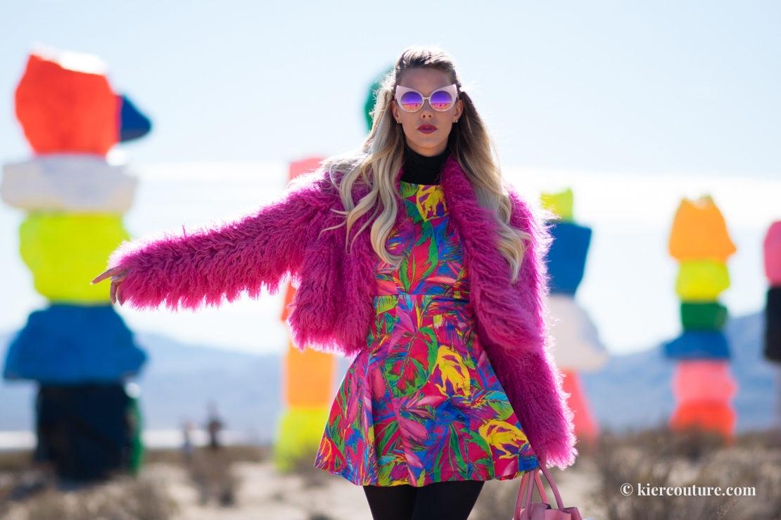 Kier Mellour of Kier Couture