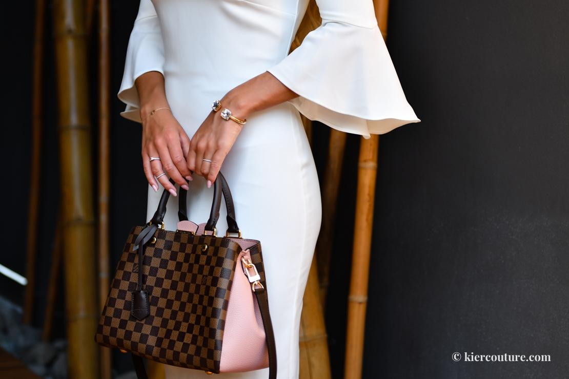 Louis Vuitton Brittany bag