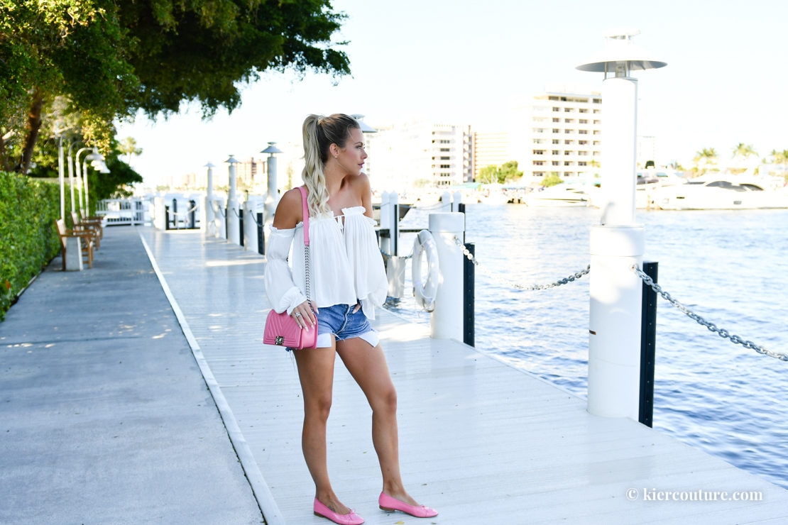 26476dcef78fd0 Pops of Pink - Kier Couture