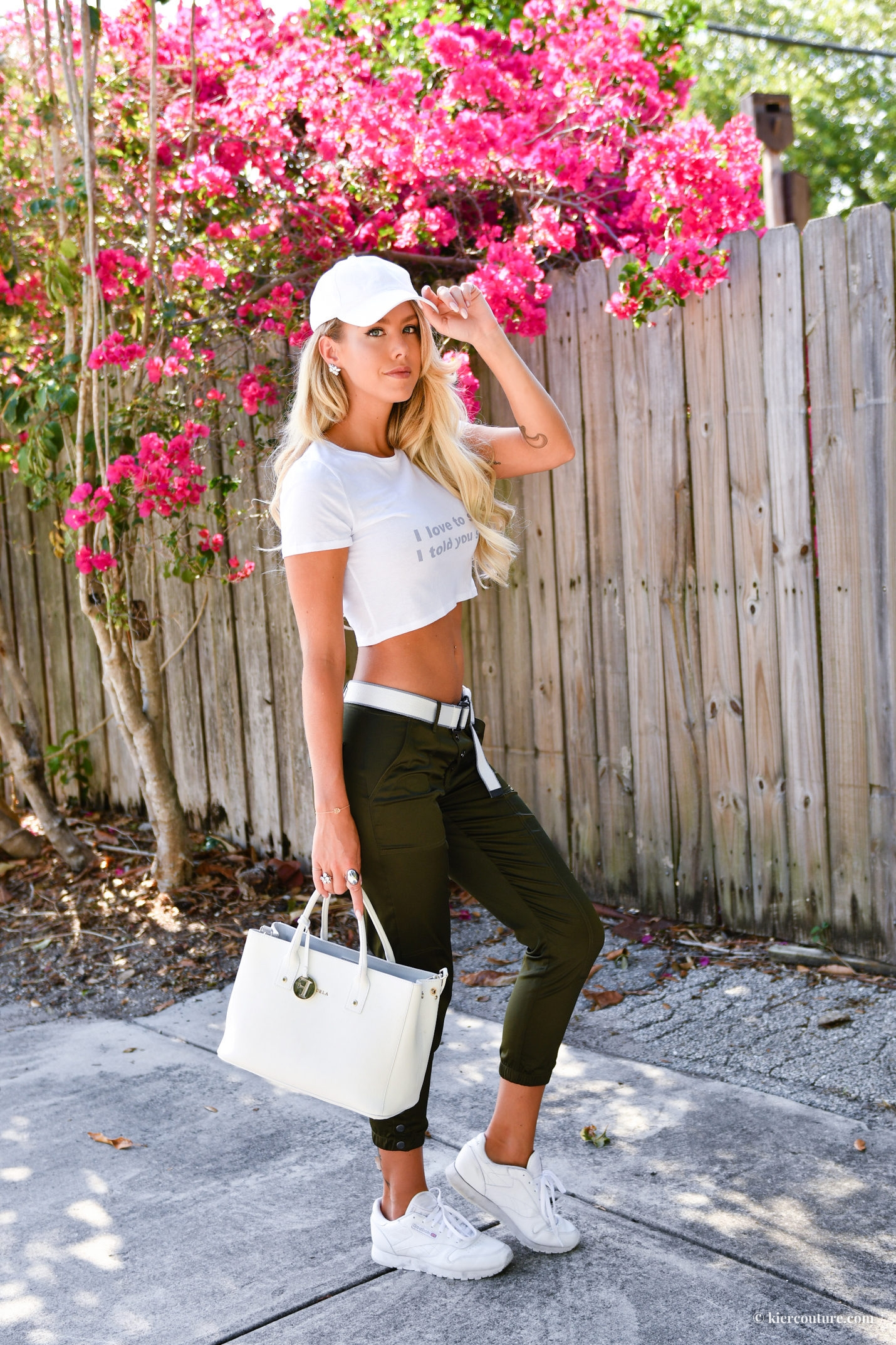 south florida fashion blogger