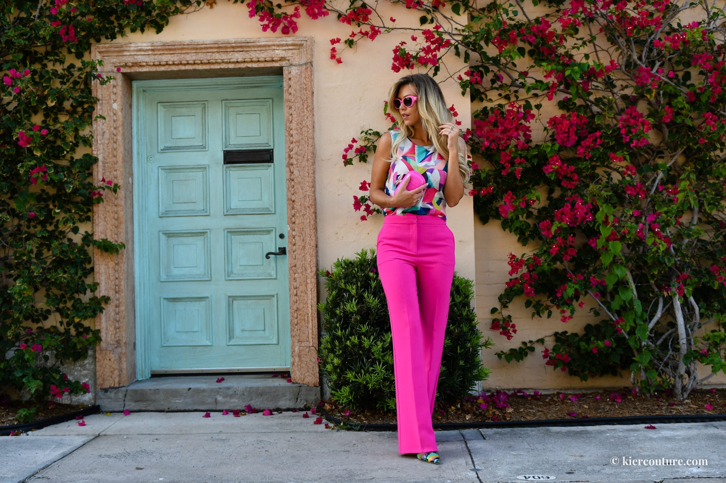 Palm beach blogger