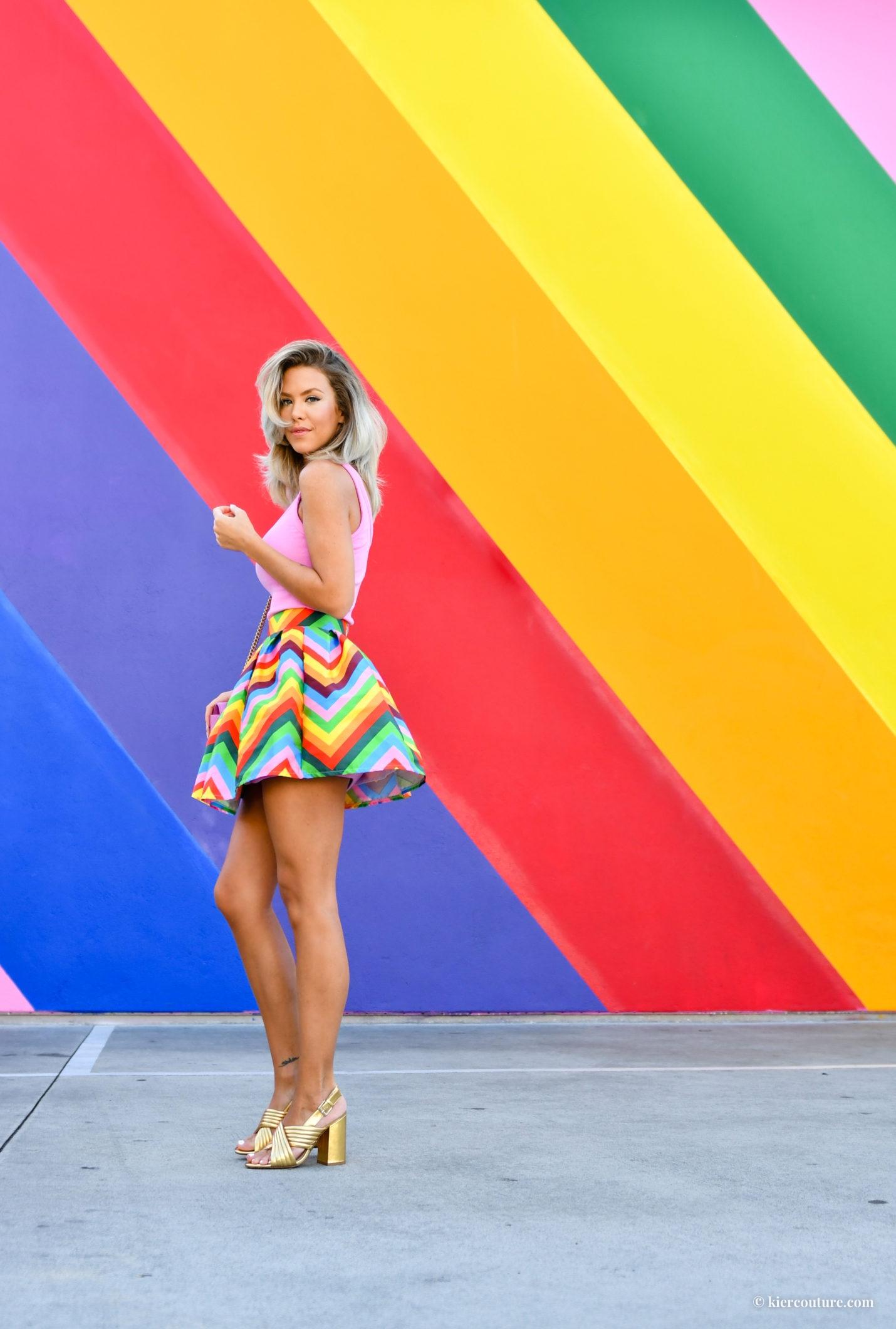Kier Couture South Florida blogger