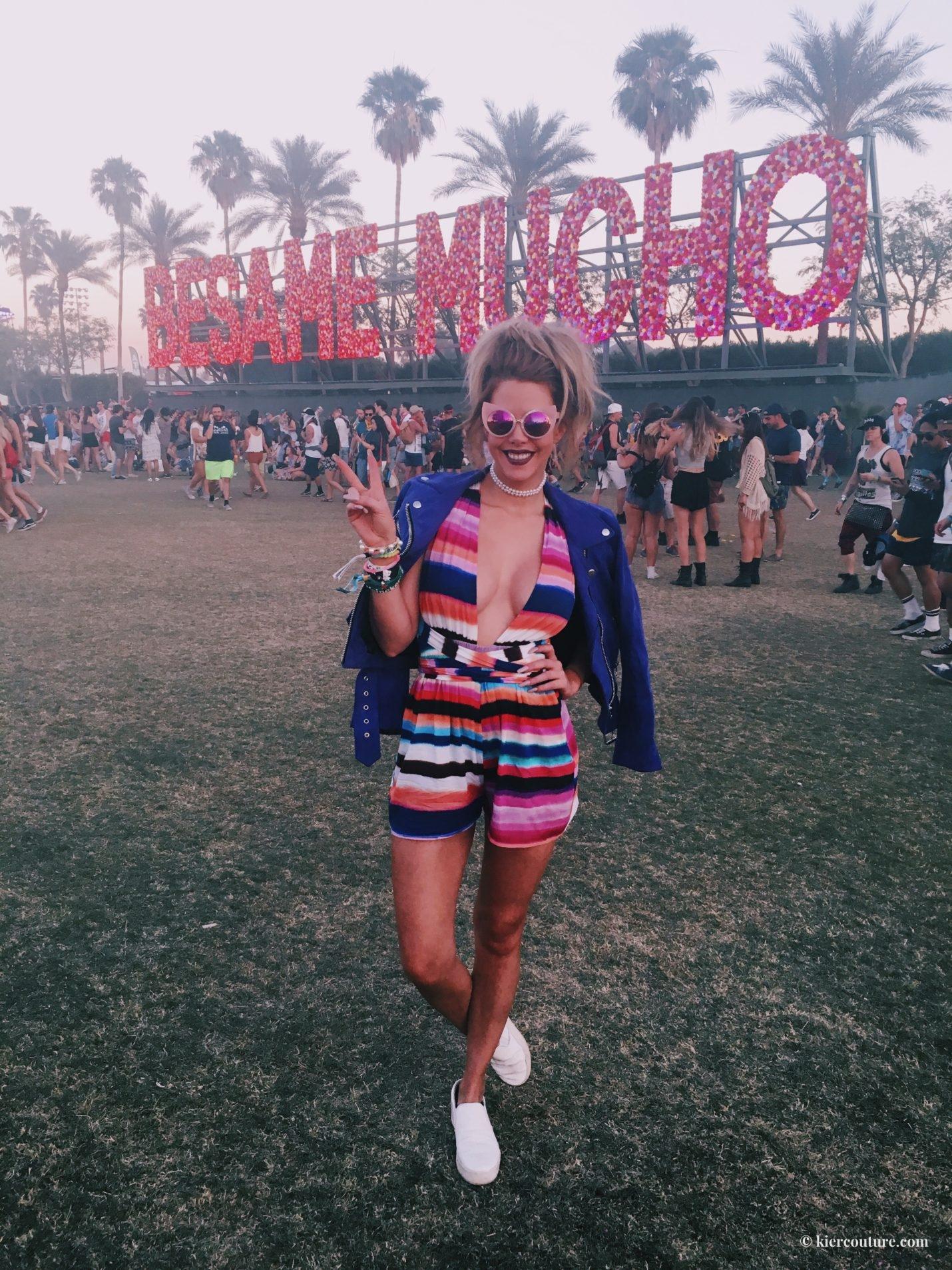 Coachella Festival fashion 2016