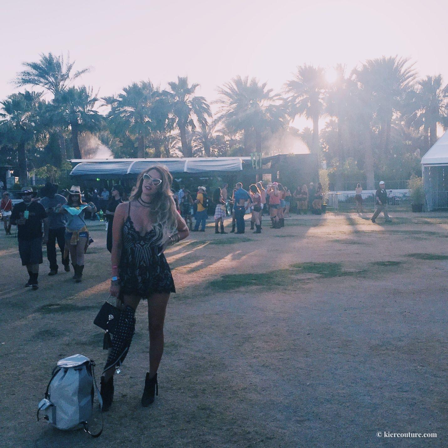Stagecoach Festival fashion 2016