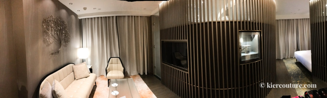 Landmark mandarin oriental Hong Kong Review