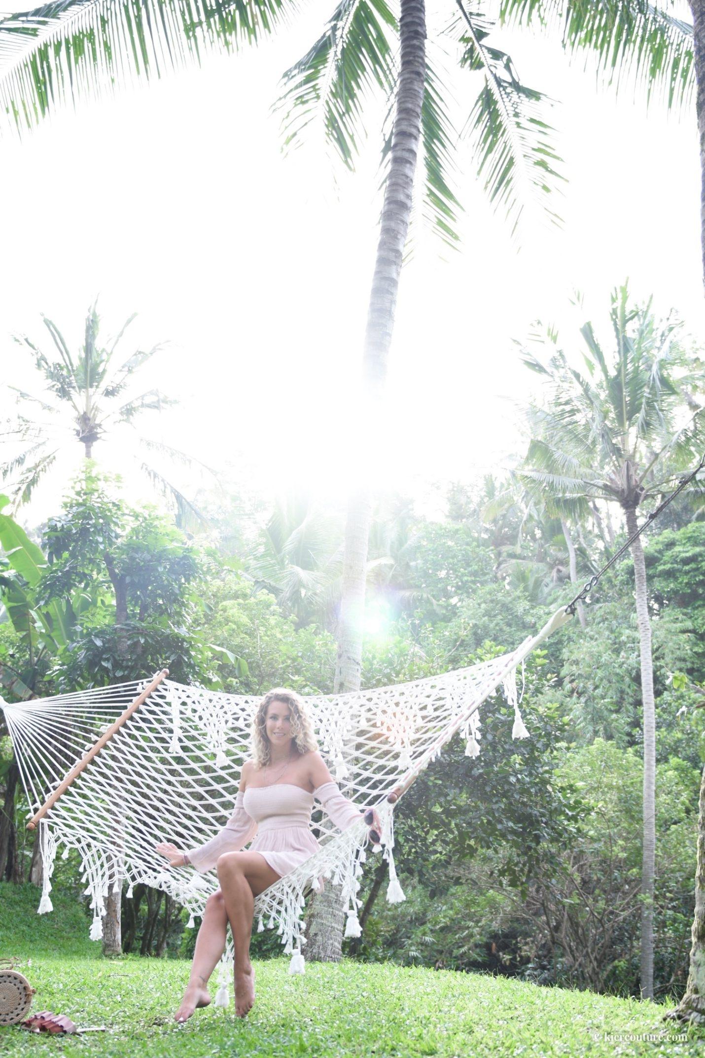 komaneka hammock