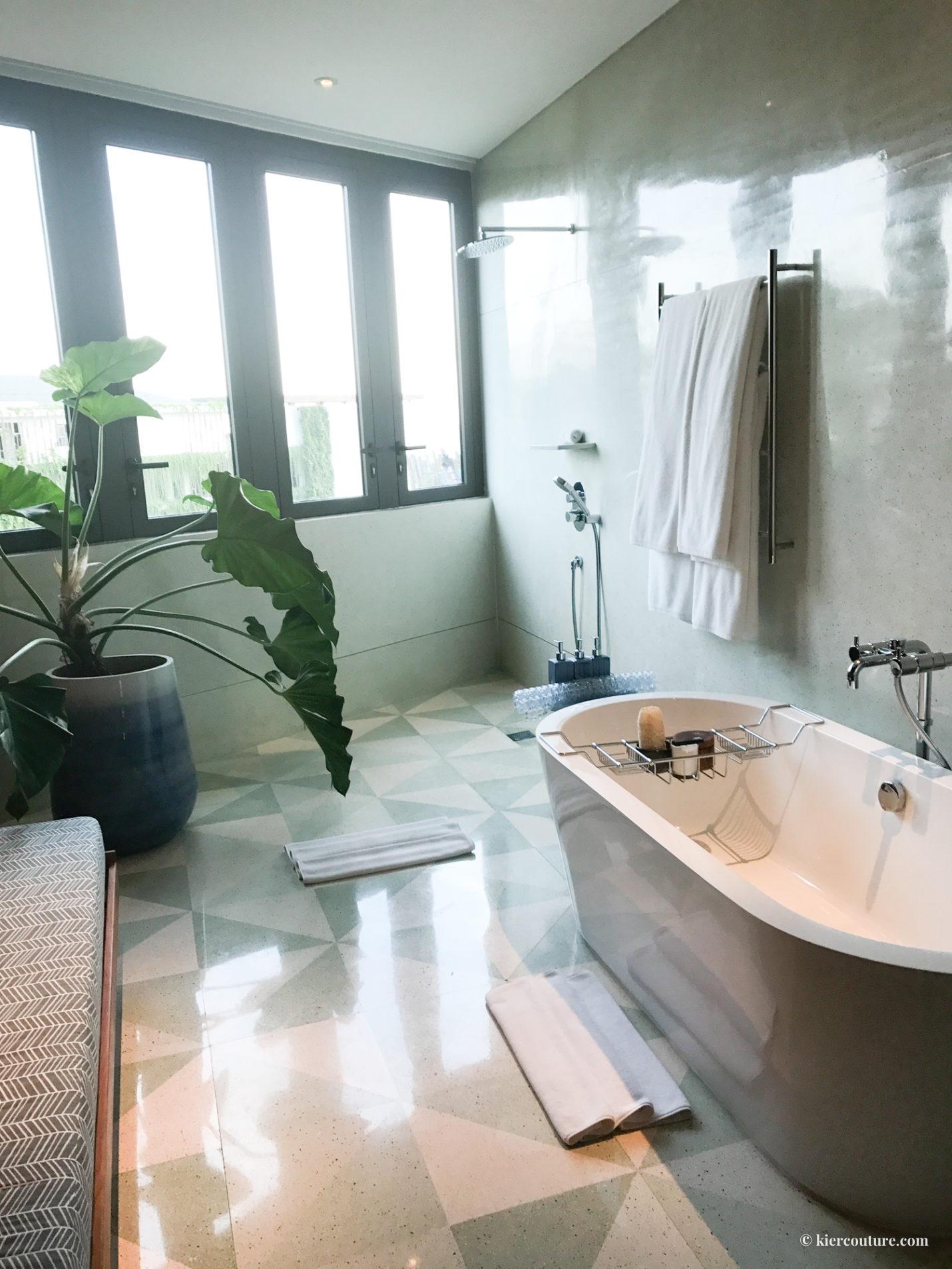 Katamama Hotel Review
