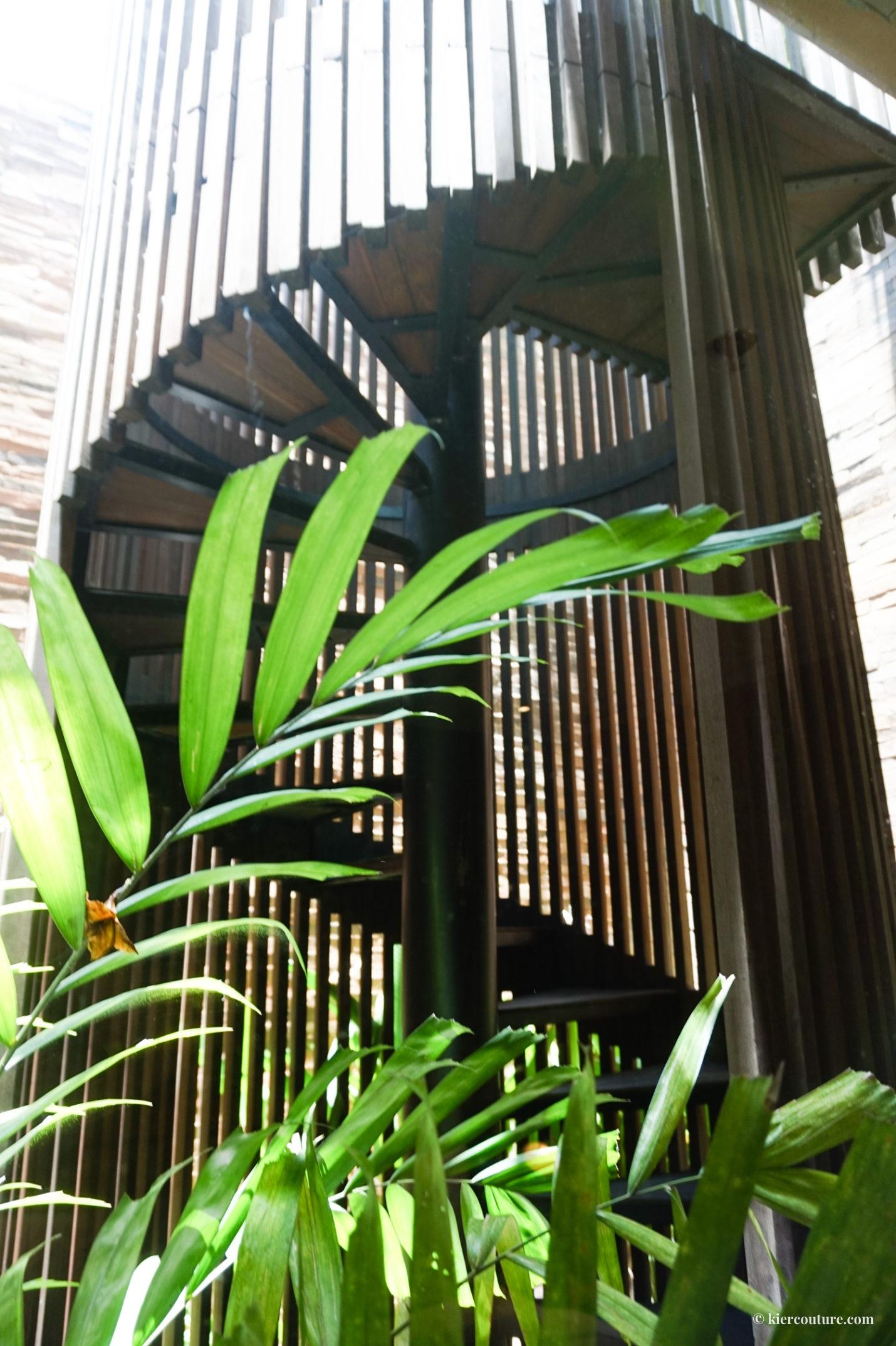 Katamama Penthouse Suite