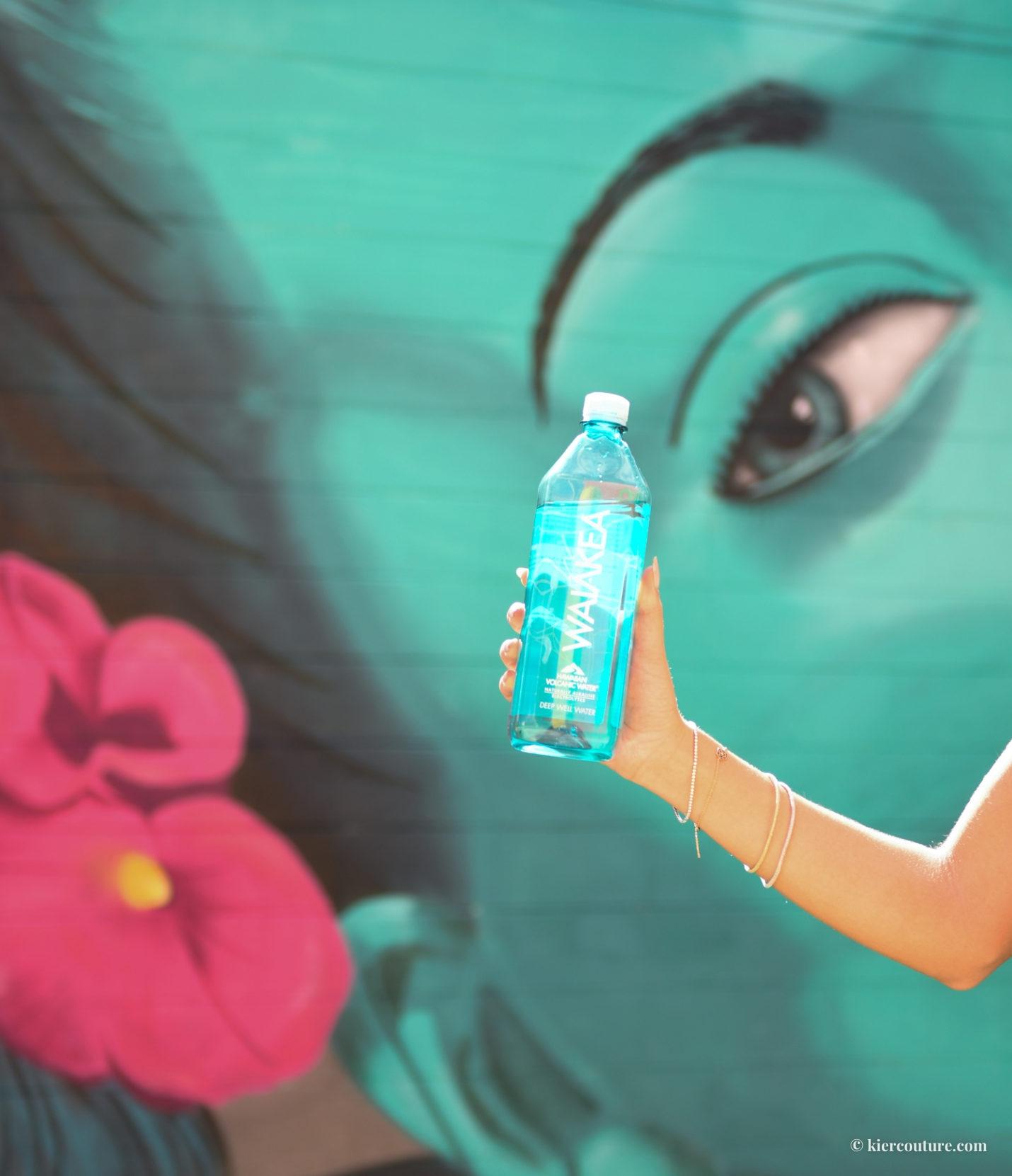 waianae water