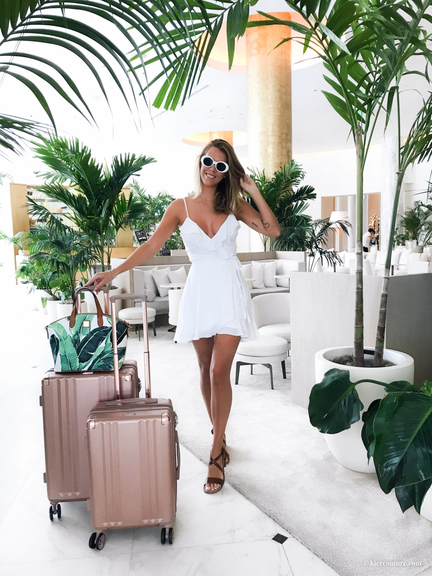 Miami edition hotel review