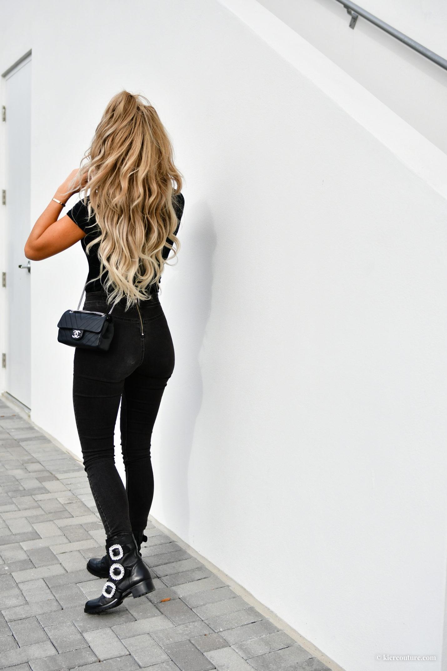 Bellami hair