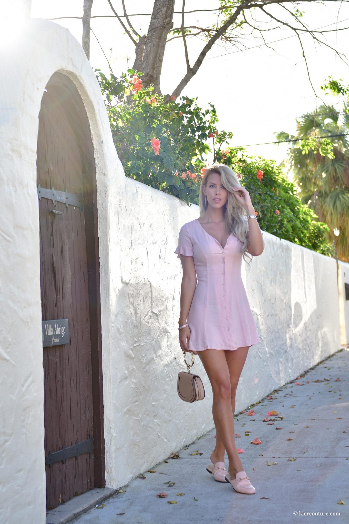 South florida blogger