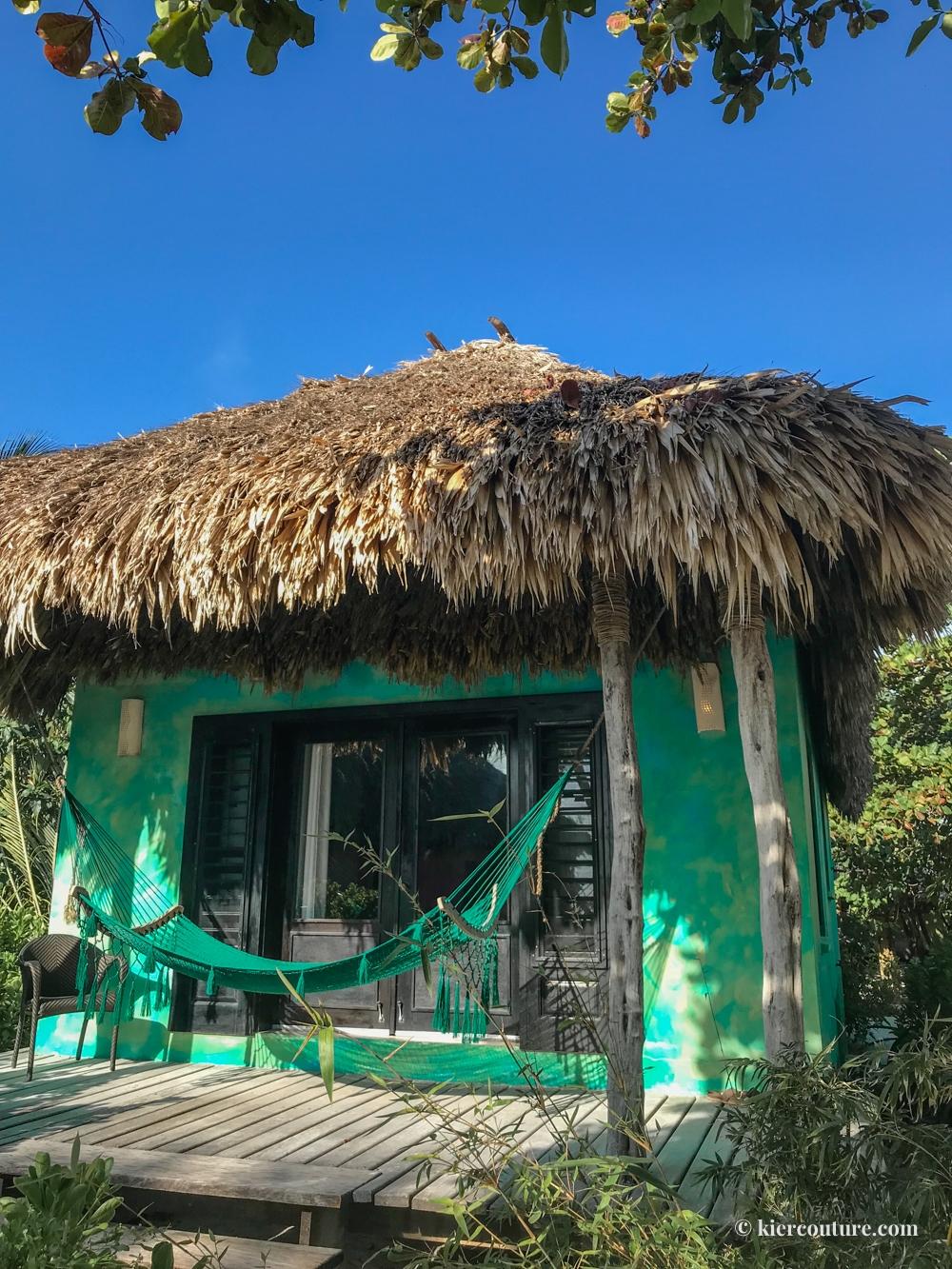 Matachica resort belize