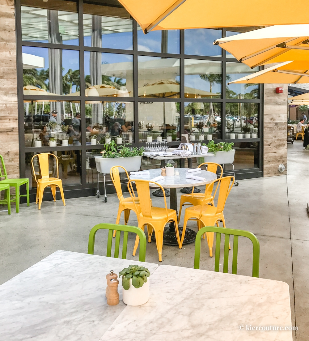 True Food Kitchen Boca Review