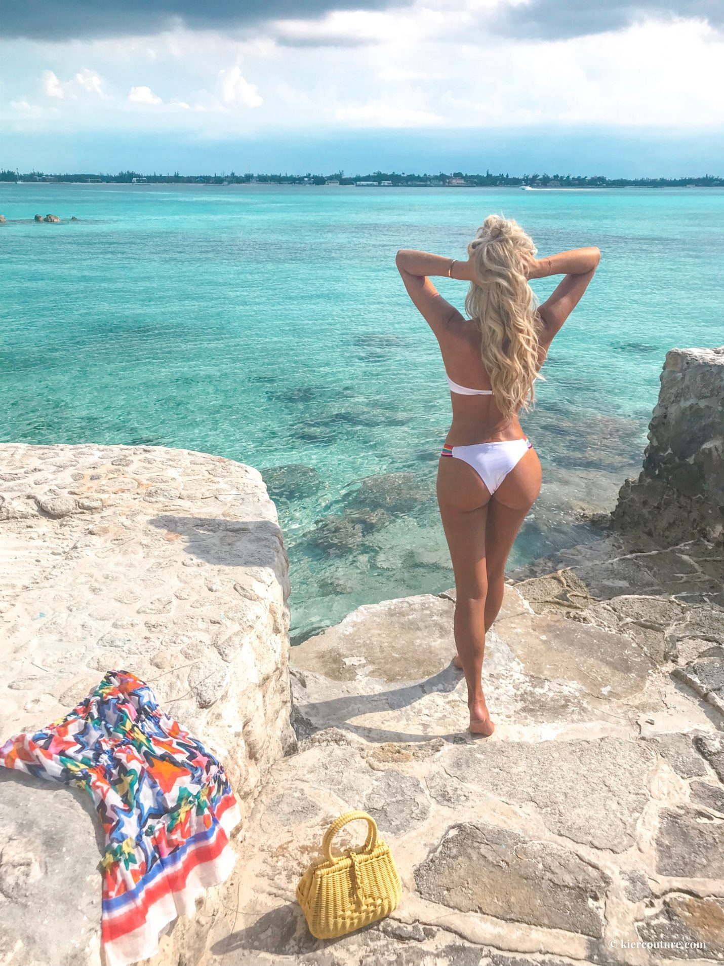 Milly bahamas